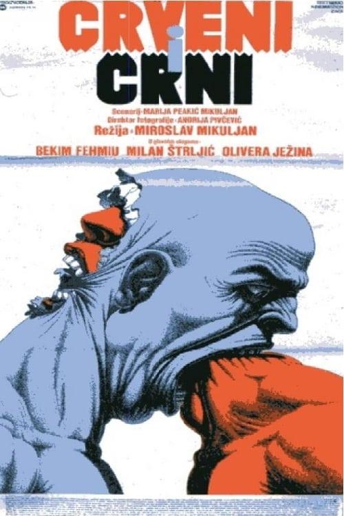 Ver Crveni i crni Online HD Español (1985)