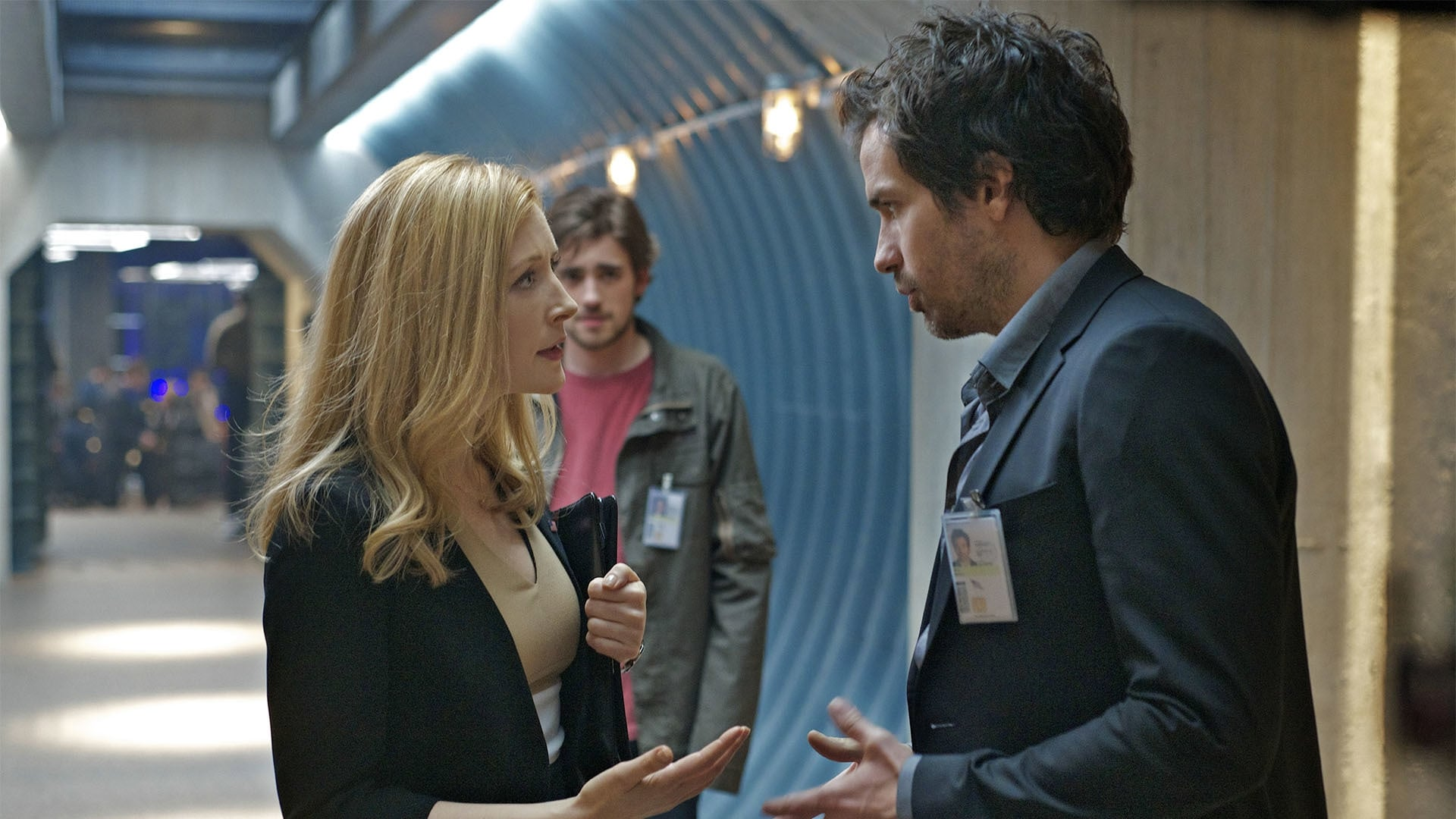Salvation Season 1 :Episode 2  Another Trip Around the Sun