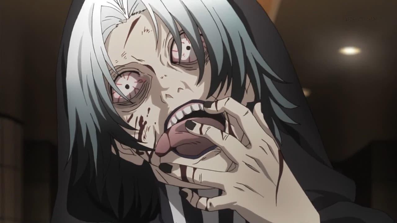 Tokyo Ghoul: re – Episodi 5