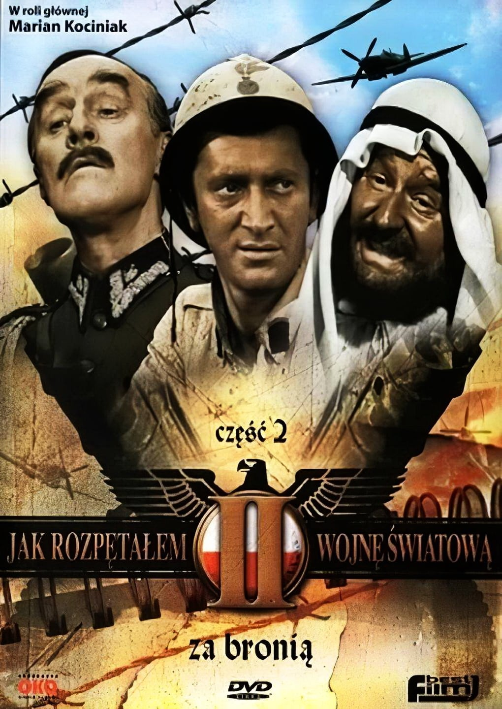 How I Unleashed World War II Part II: Following The Arms (1970)