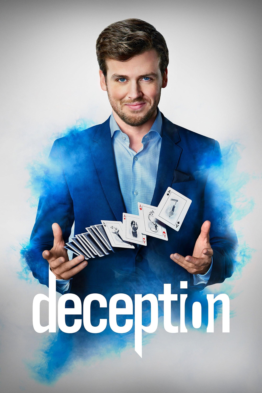 Deception – Todas as Temporadas Dublado / Legendado (2018)