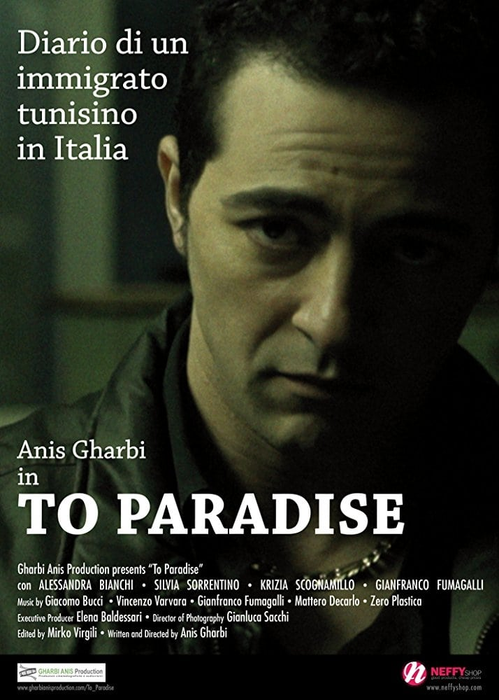 Ver To Paradise Online HD Español (2011)
