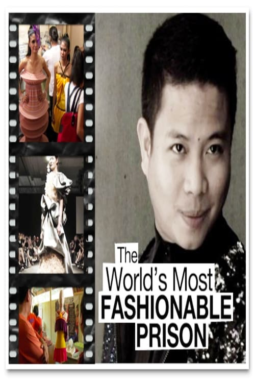Ver The World's Most Fashionable Prison Online HD Español (2012)