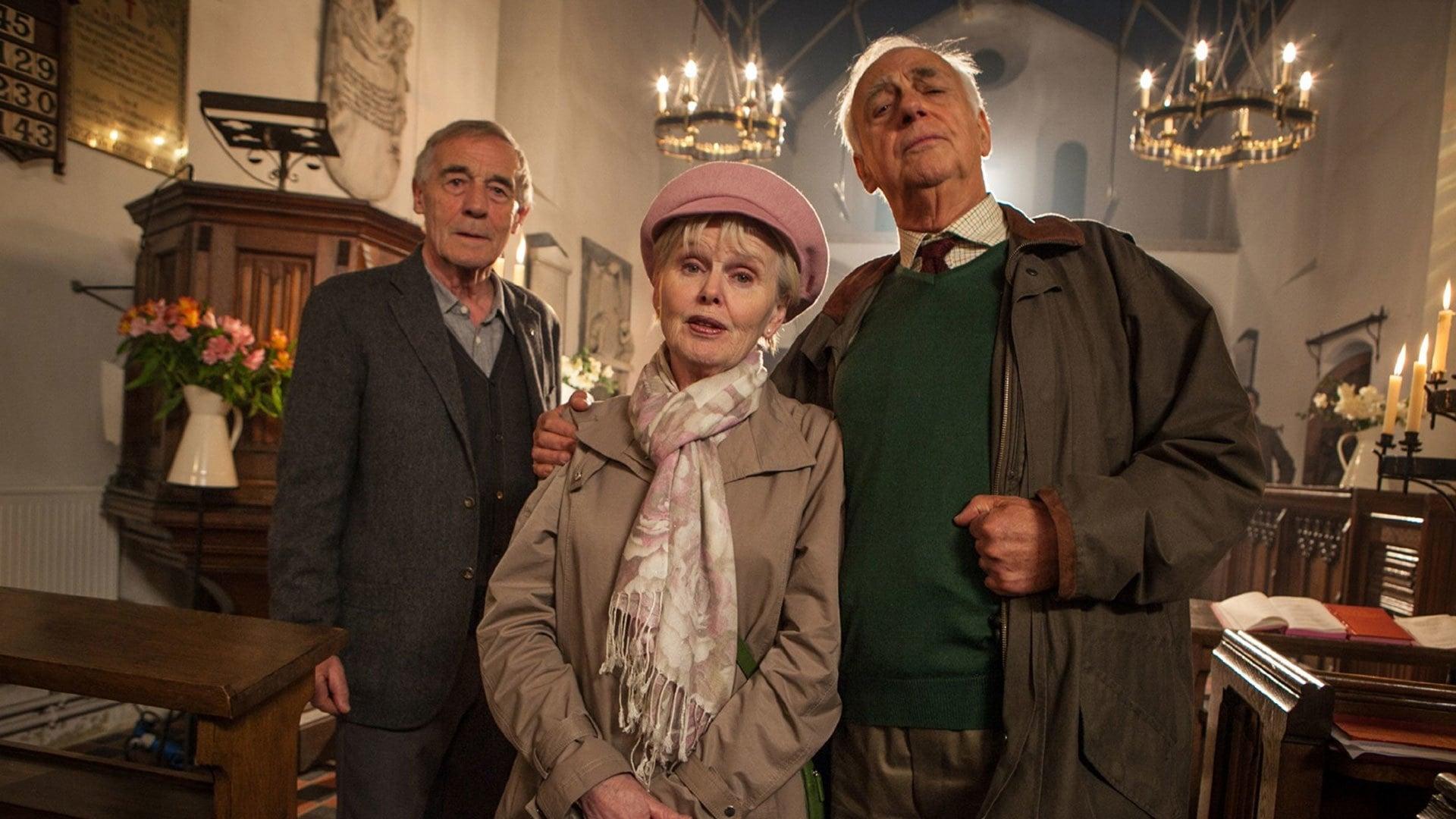 Midsomer Murders Season 16 :Episode 2  Let Us Prey