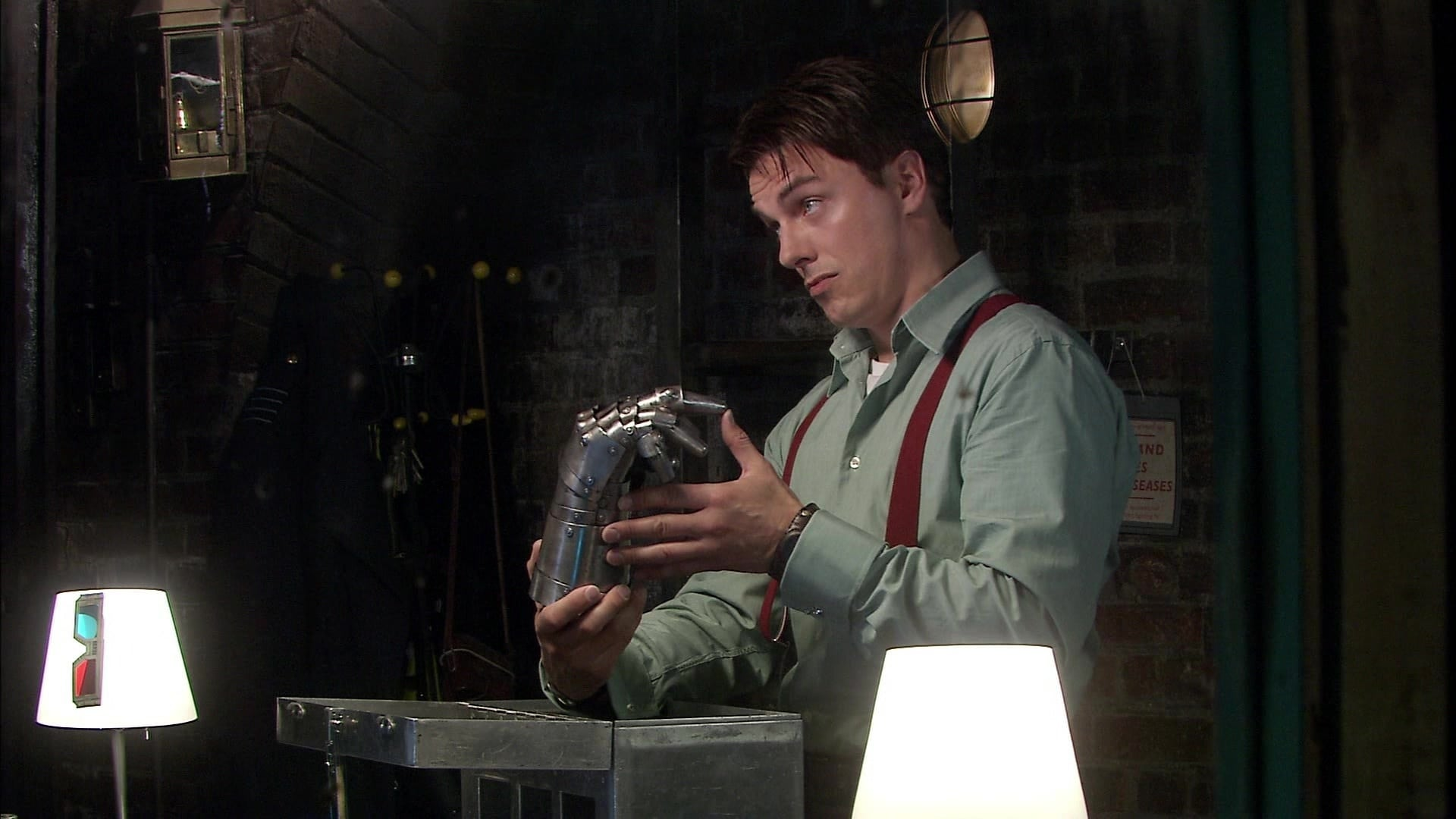 torchwood vostfr