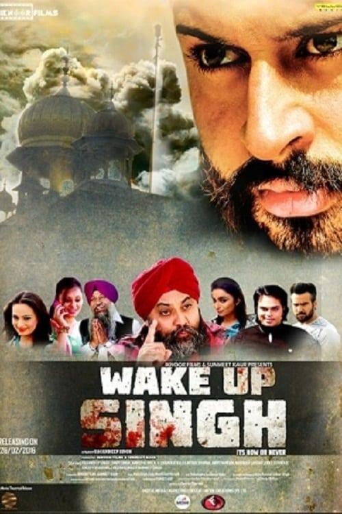 Wake Up Singh (2016)