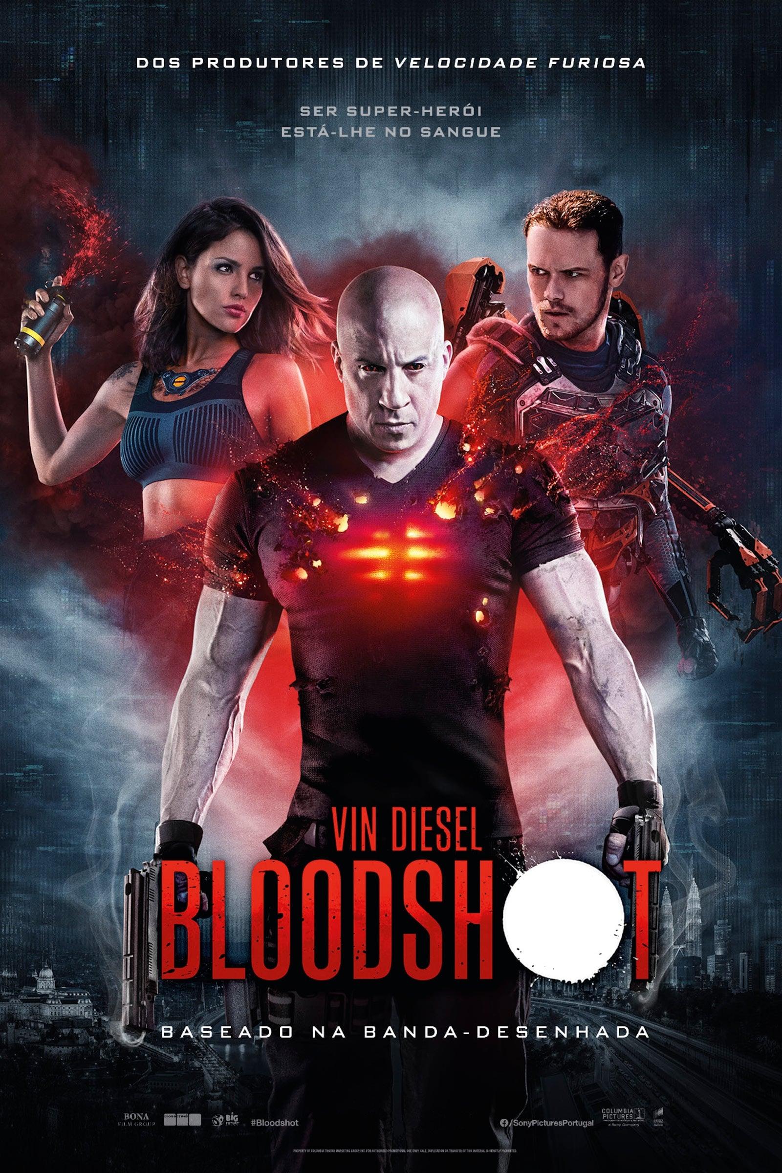 assistir filme bloodshot