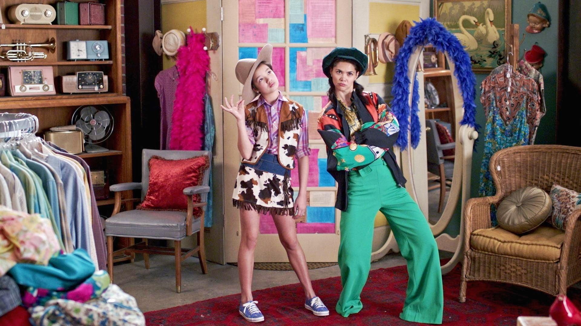 Watch Andi Mack - Season 1 Full Movie Online Free ...