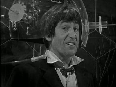 Doctor Who Season 6 :Episode 10  The Mind Robber, Episode Five