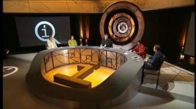 QI Season 3 :Episode 7  Constellations
