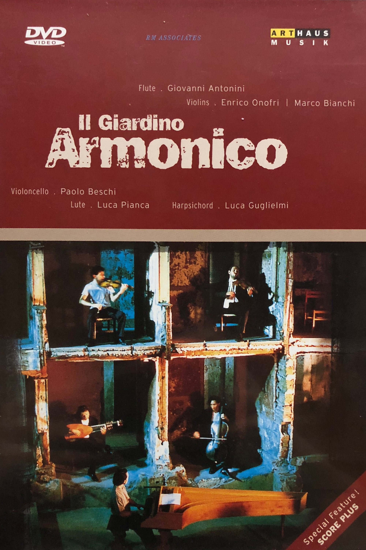 Ver Il Giardino Armonico Online HD Español ()