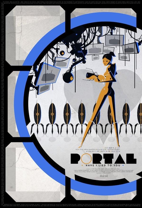 Ver Portal Online HD Español (2007)