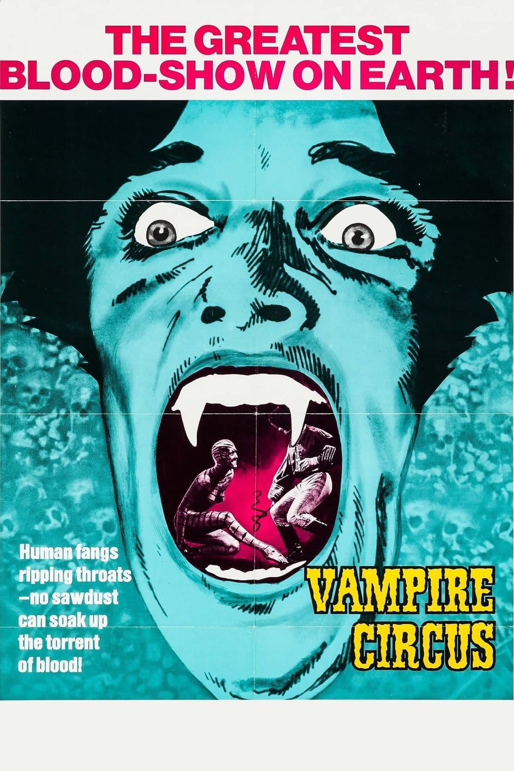 Vampire Circus on FREECABLE TV