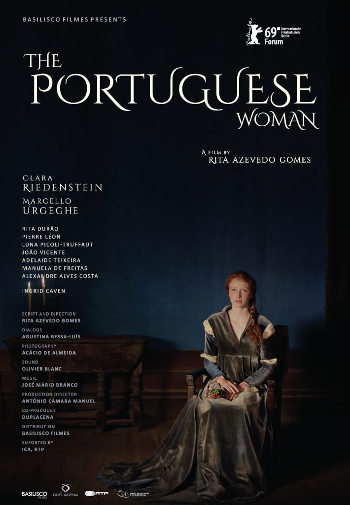 watch The Portuguese Woman 2019 HD online free HD