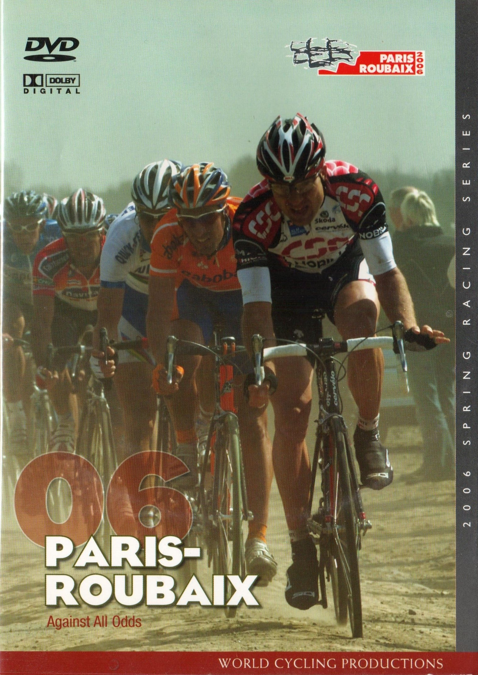 2006 Paris Roubaix (2006)