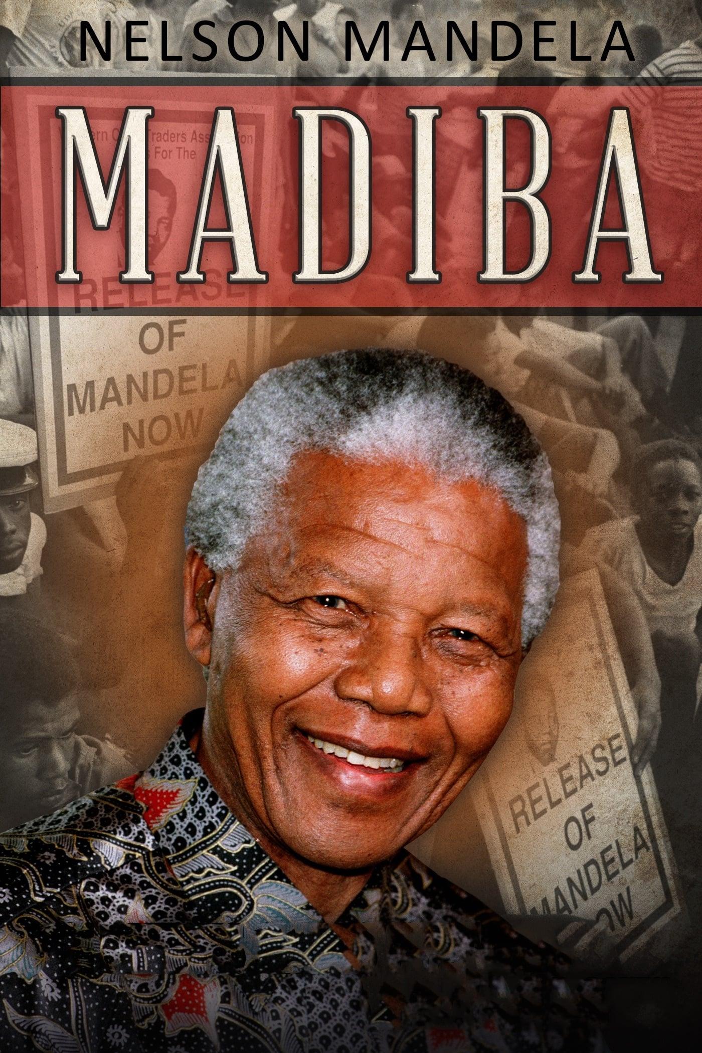 Nelson Mandela: Madiba on FREECABLE TV