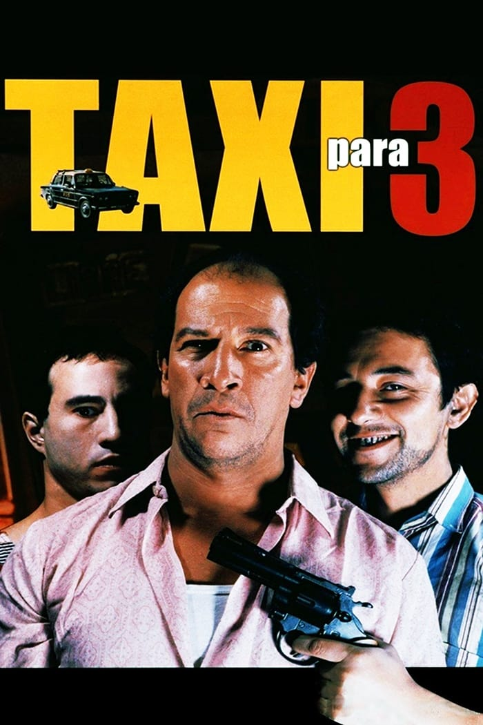 A Cab for Three (2001)