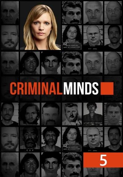 Mentes criminales Season 5
