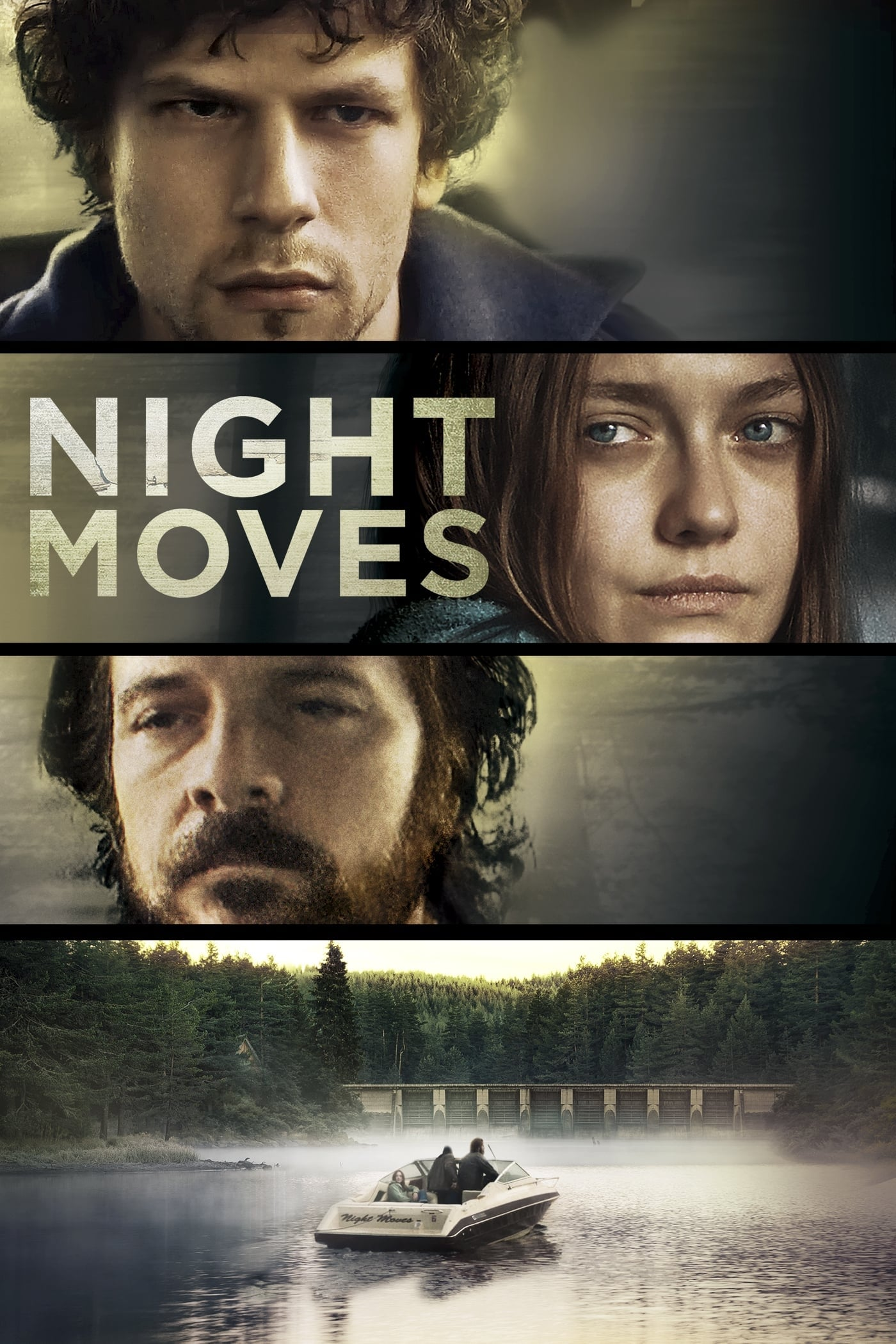Night Moves on FREECABLE TV