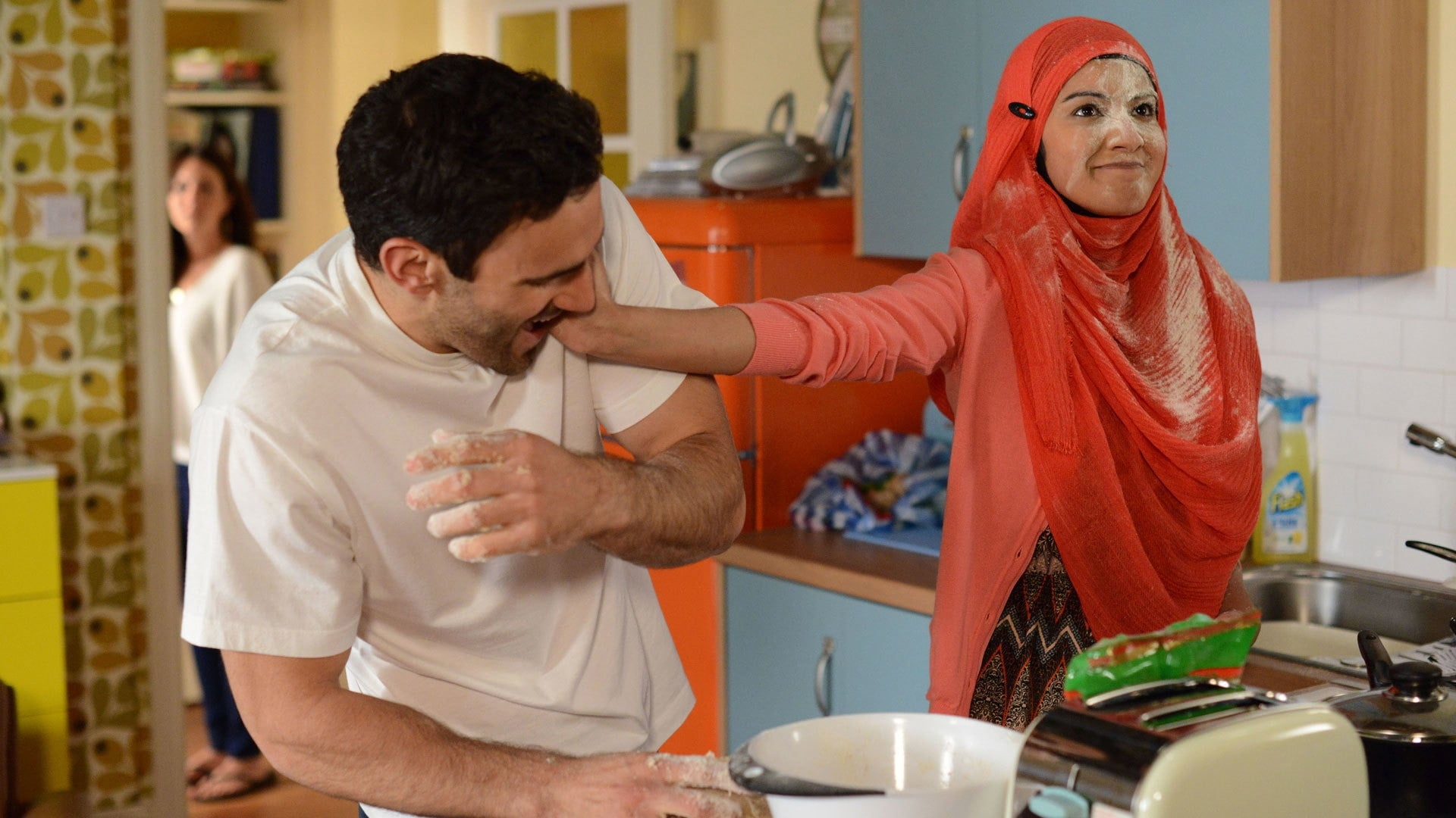EastEnders Season 31 :Episode 101  19/06/2015