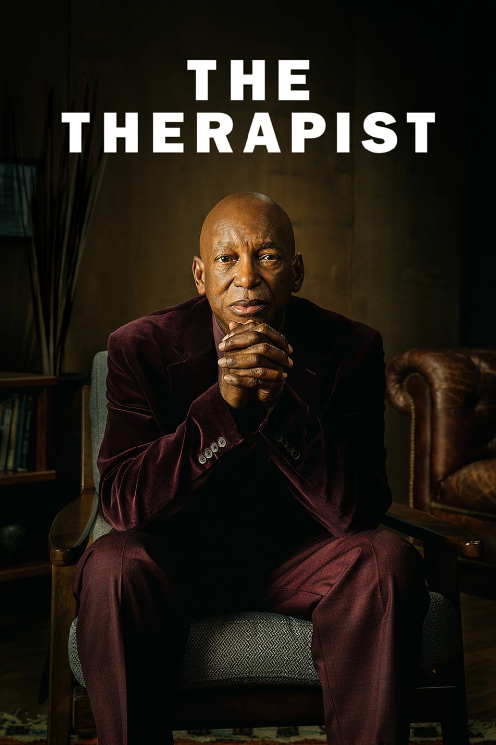 The Therapist TV Shows About Hera