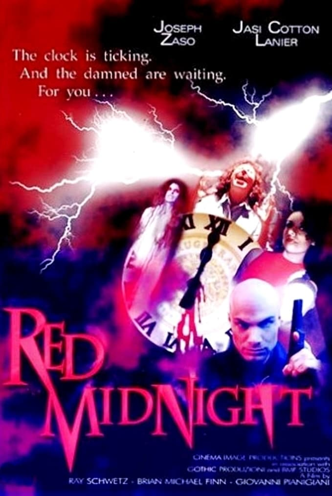 Ver Red Midnight Online HD Español (2005)
