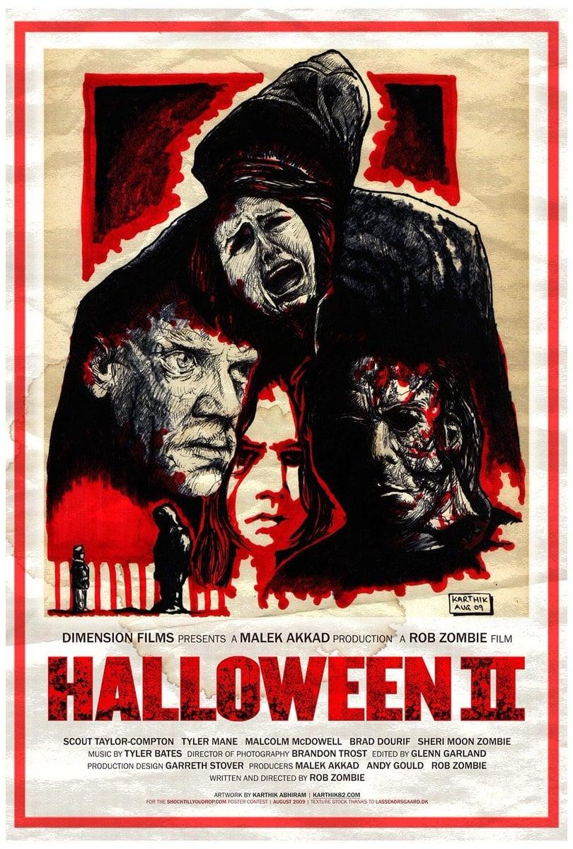 Halloween Ii Stream