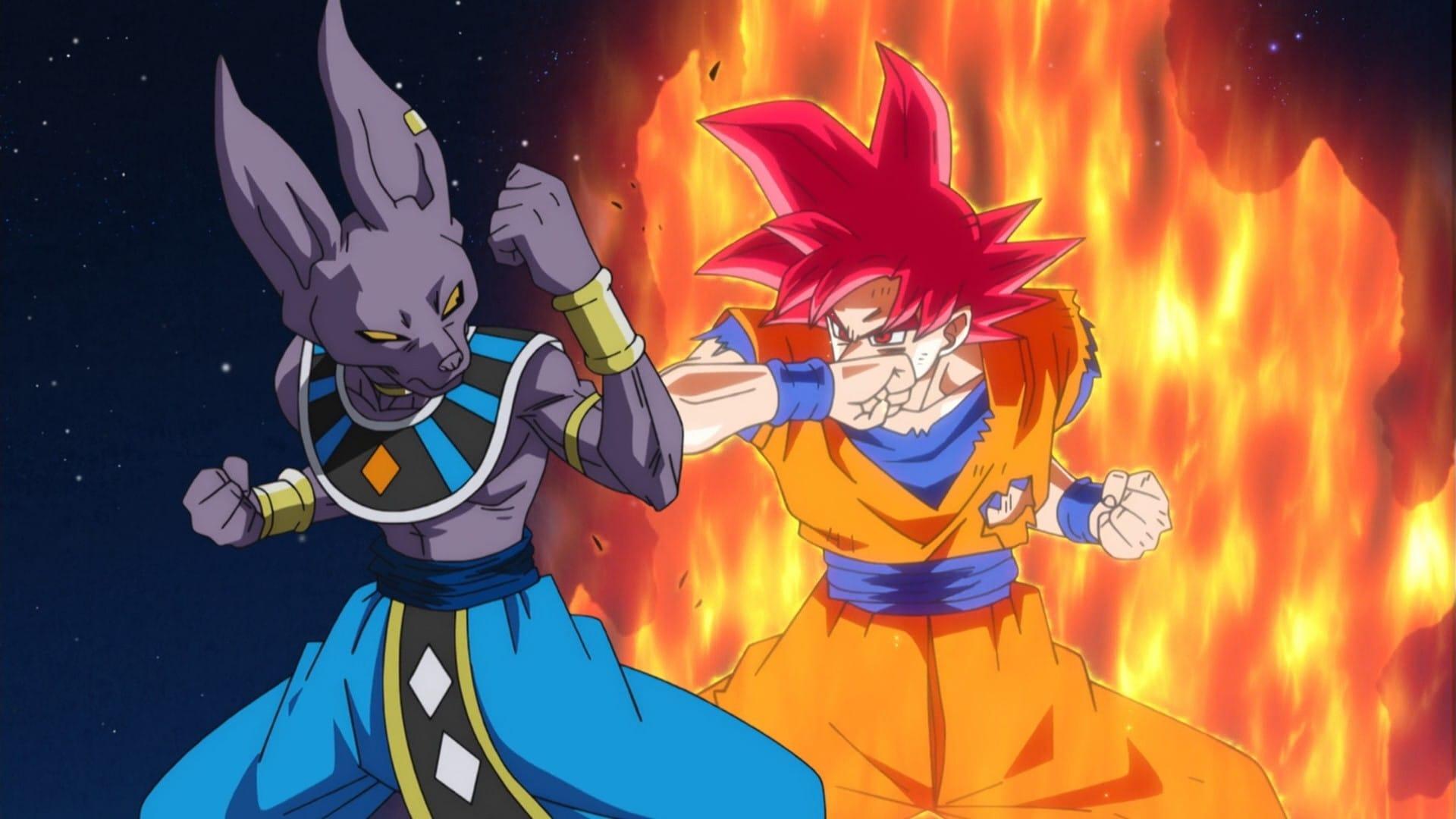 Dragon Ball Super Latino Capitulo 13