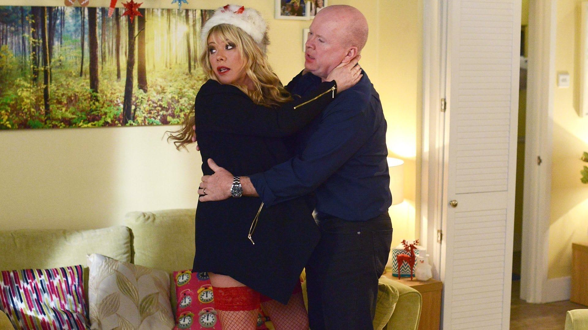 EastEnders Season 30 :Episode 195  12/12/2014