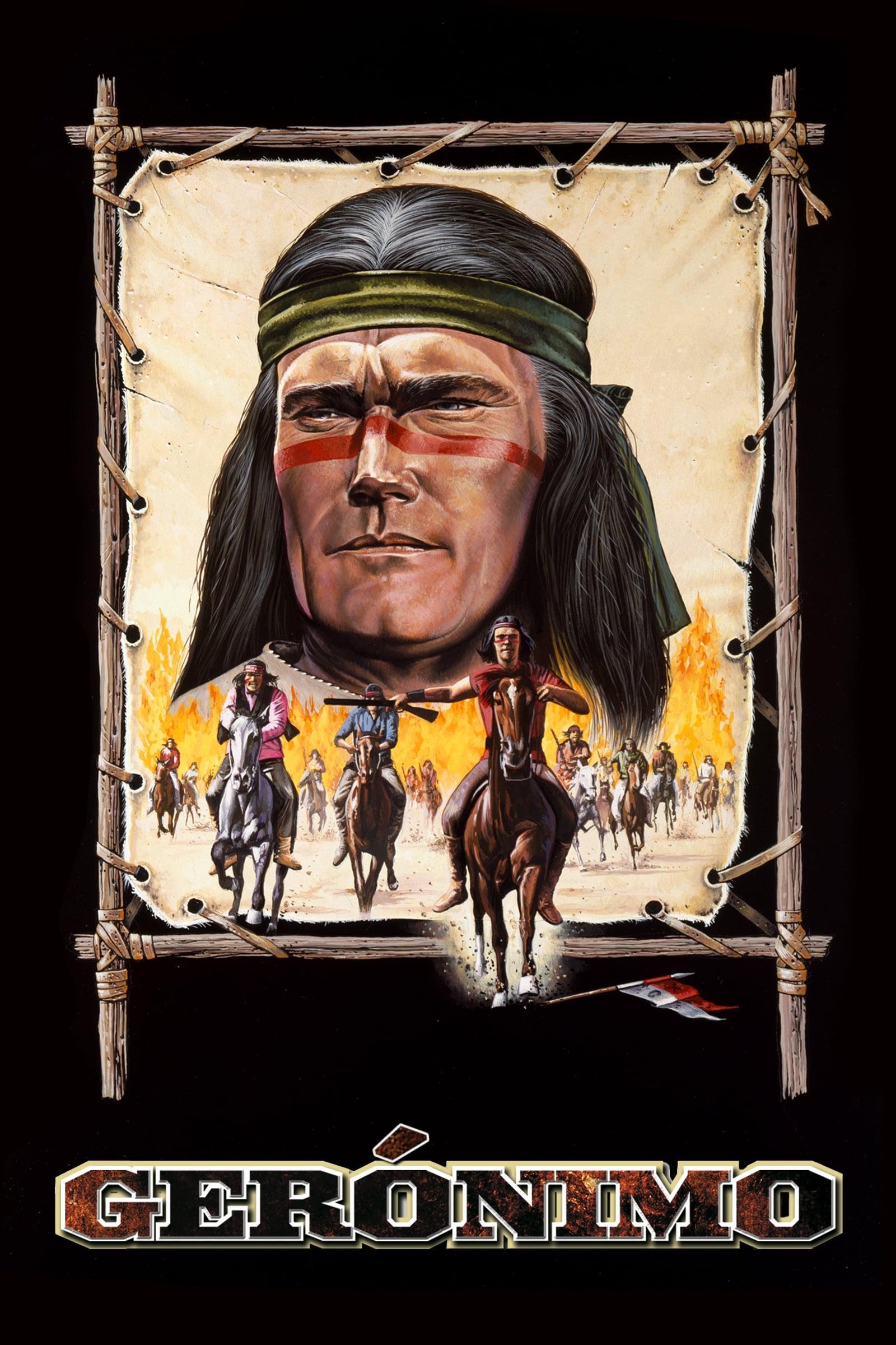 Geronimo (1970)
