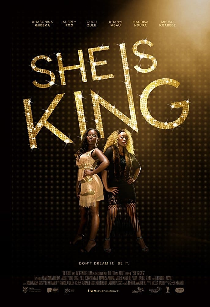 Ver She Is King Online HD Español (2017)