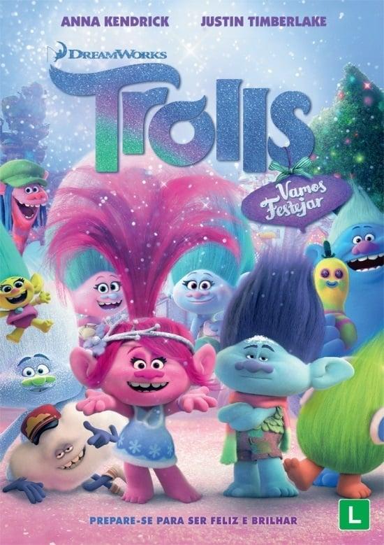 Trolls Holiday On Nbc >> Trolls Holiday wiki, synopsis, reviews - Movies Rankings!