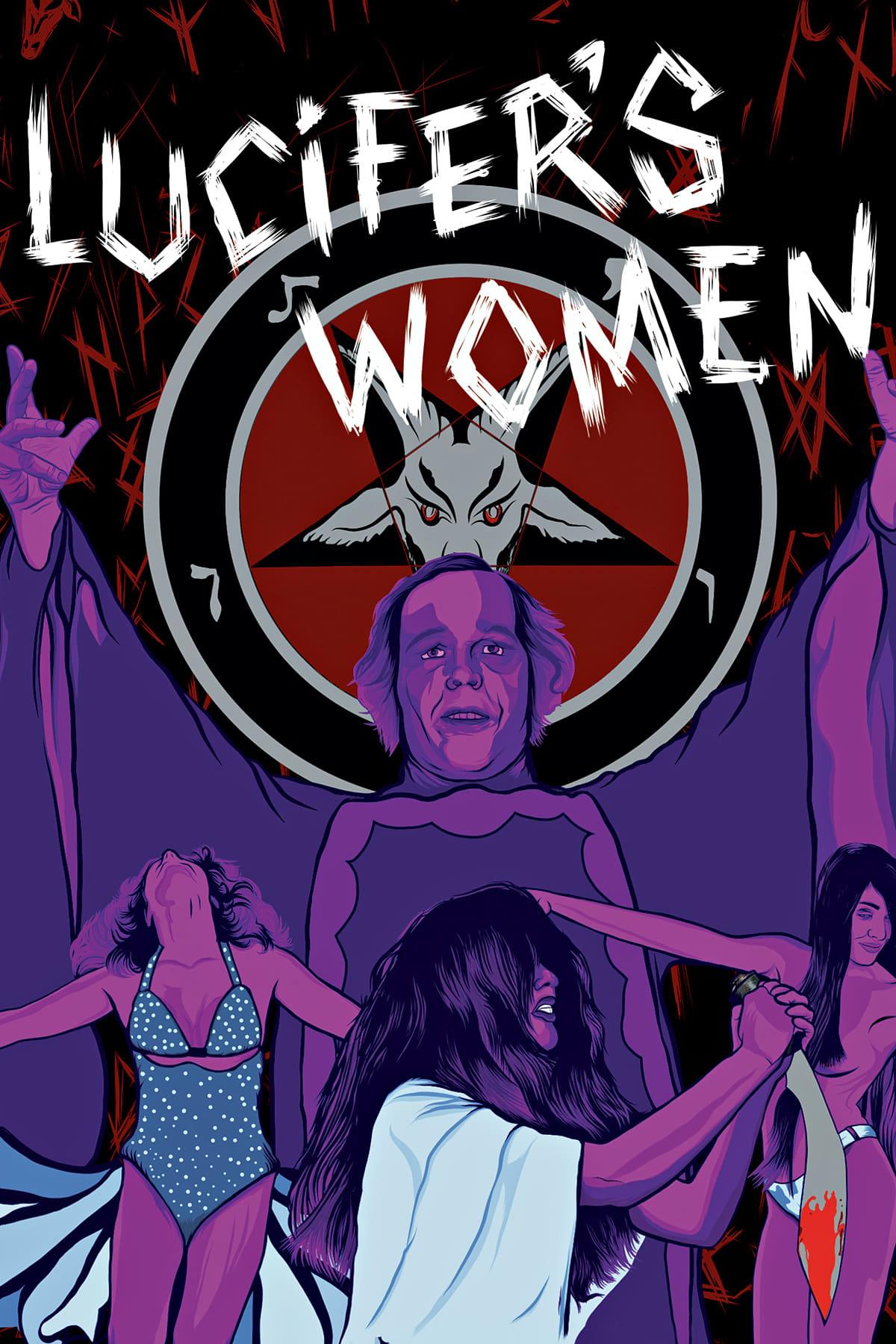 Lucifer's Women (1974)