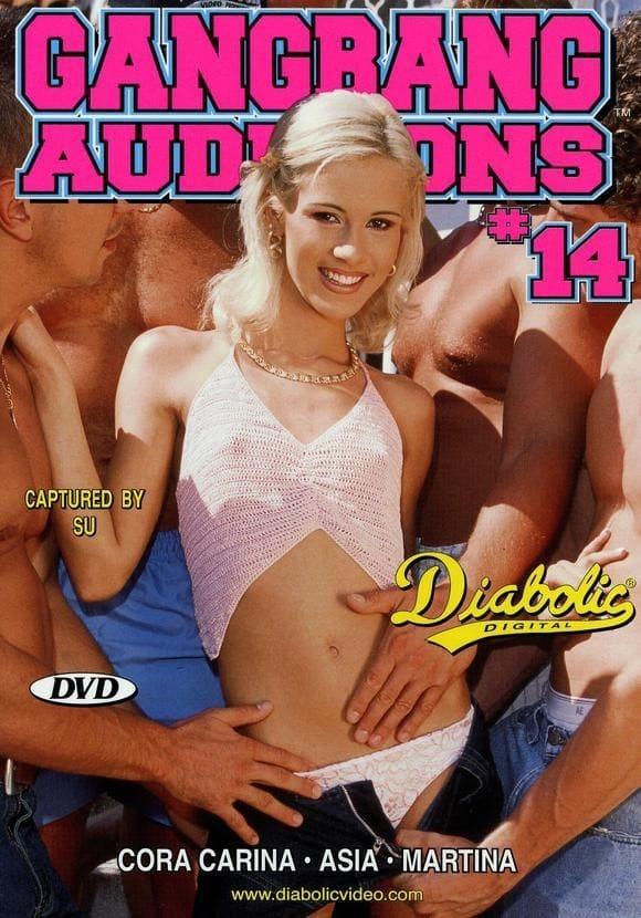 Ver Gangbang Auditions 14 Online HD Español (2004)