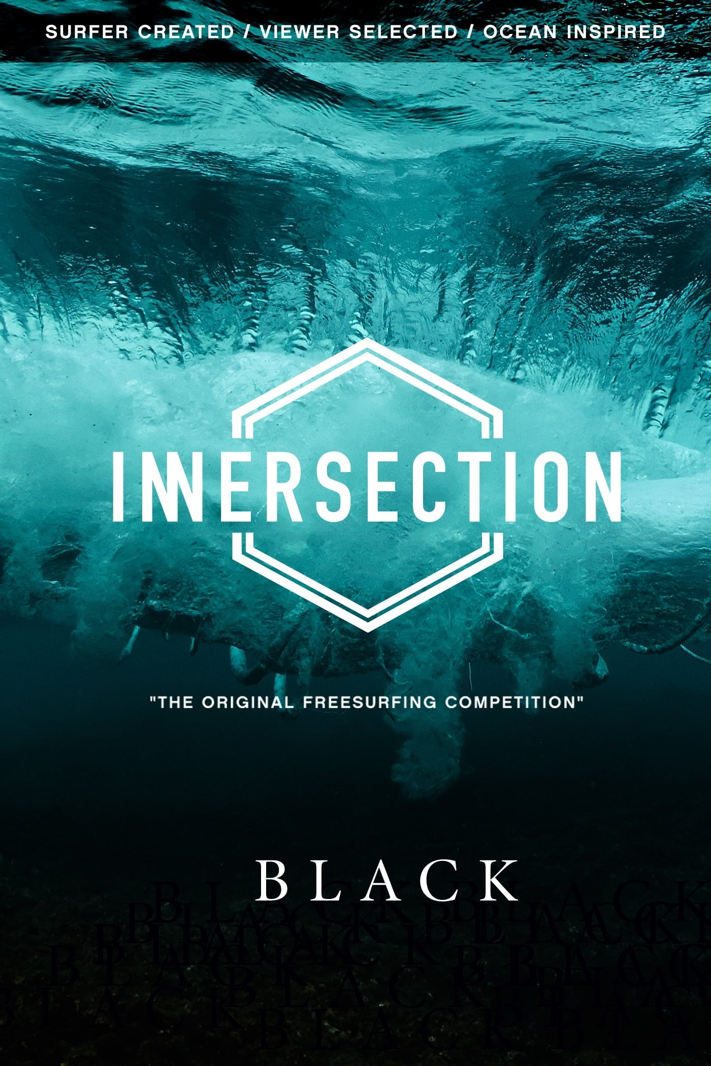 Innersection: Black on FREECABLE TV