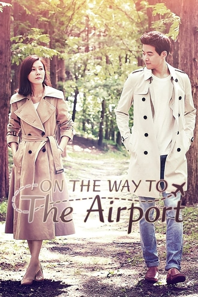 On the Way to the Airport EP9