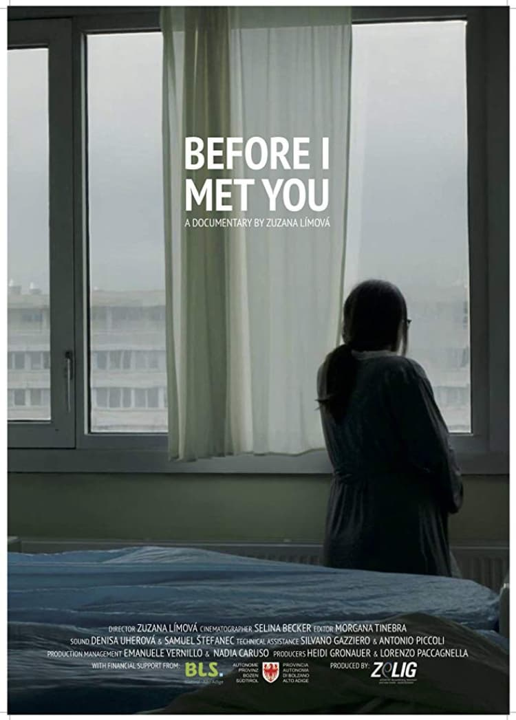 Before I Met You (2017)