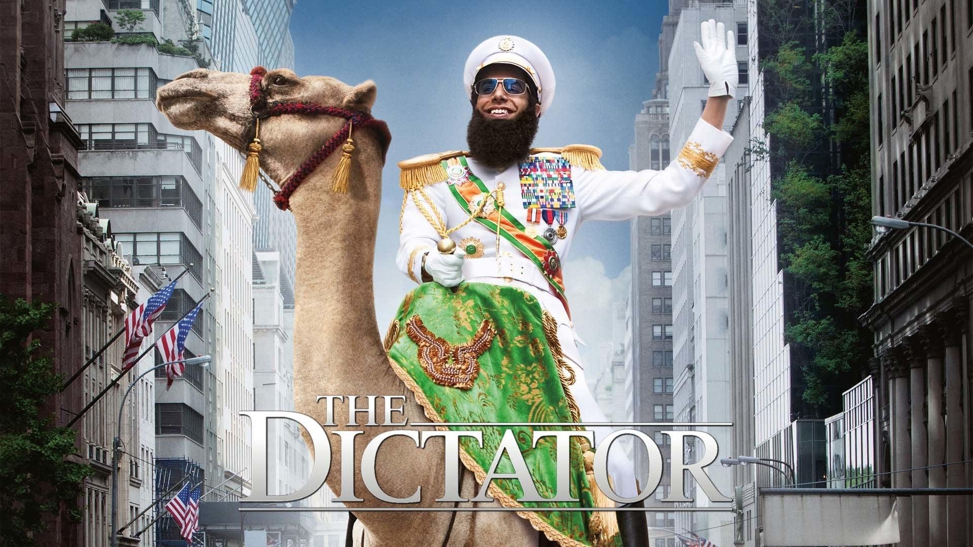 der diktator ganzer film
