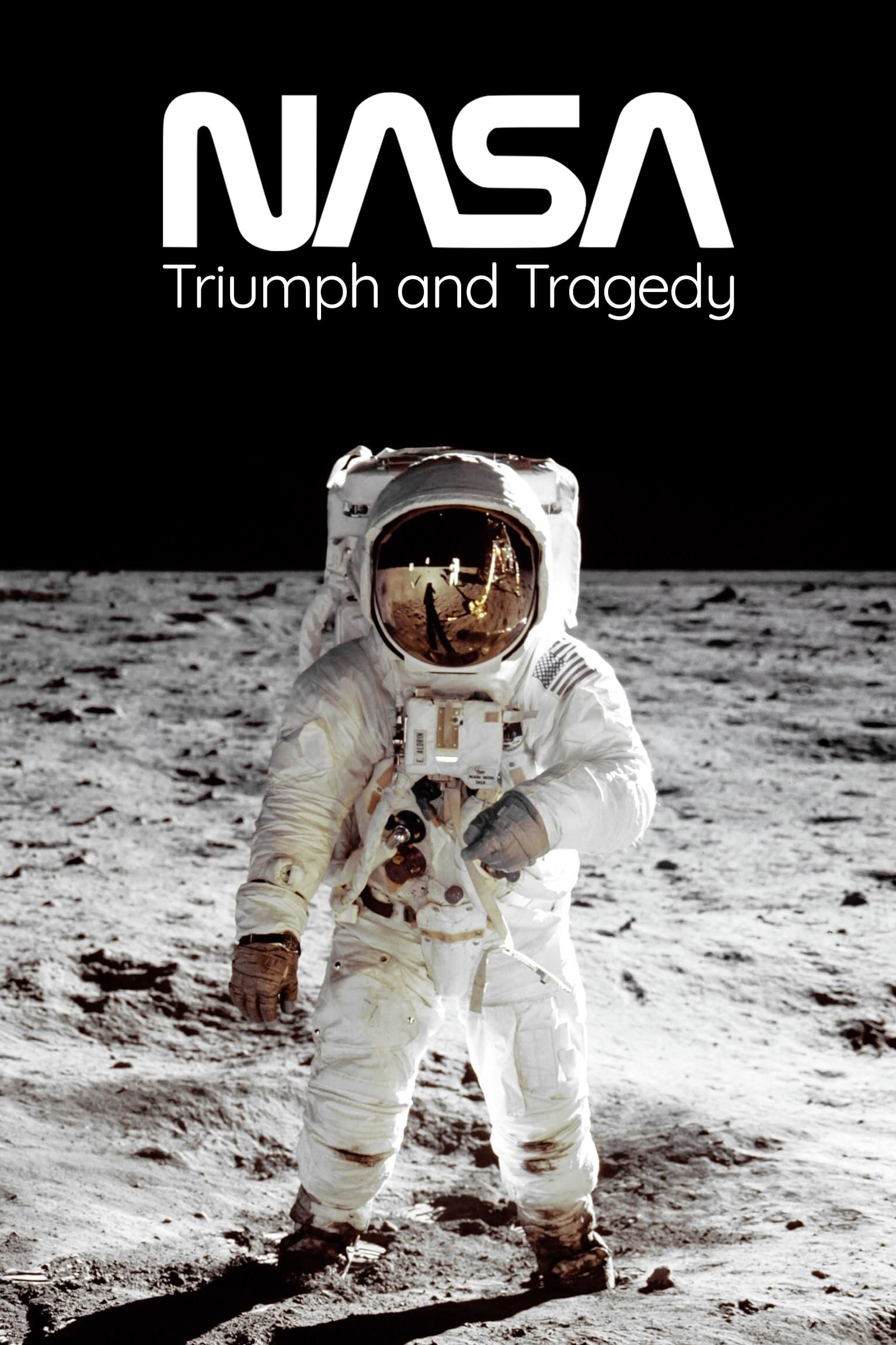 nasa shuttle development triumph and tragedy - HD1535×2303