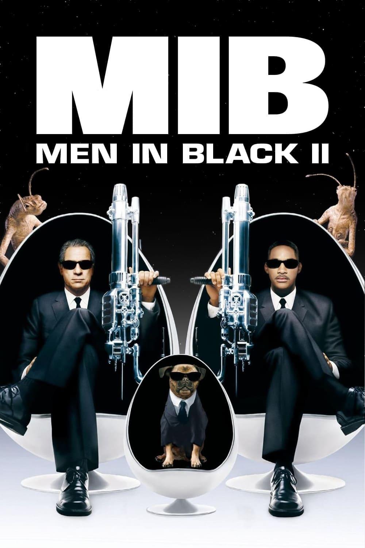 Men In Black Ii 2002 Posters The Movie Database Tmdb