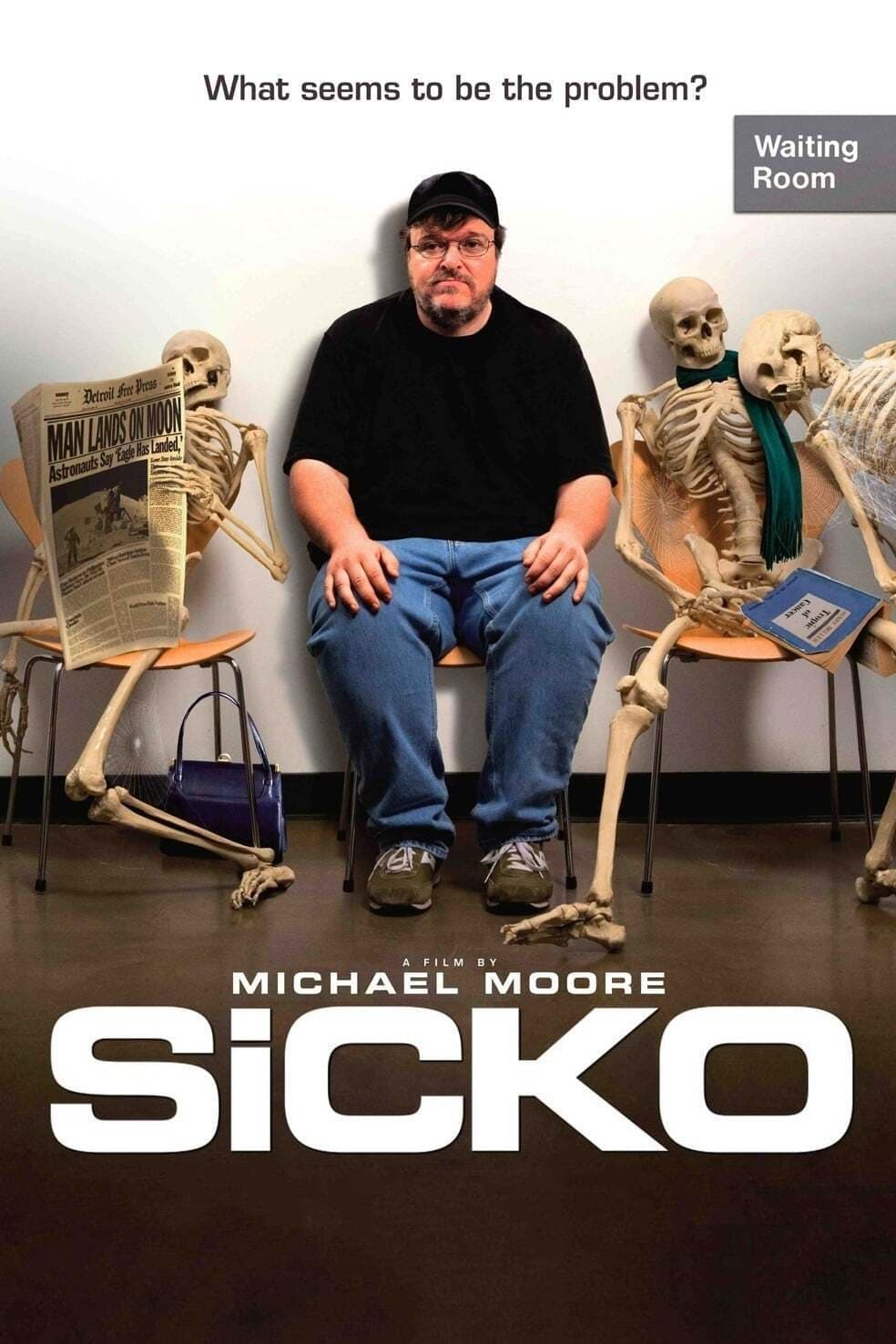 Sicko on FREECABLE TV