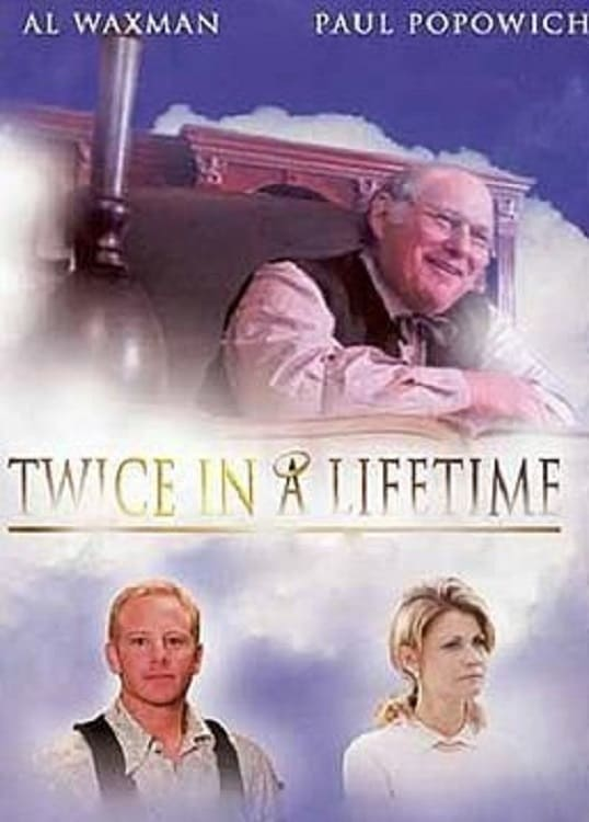 Twice in a Lifetime on FREECABLE TV