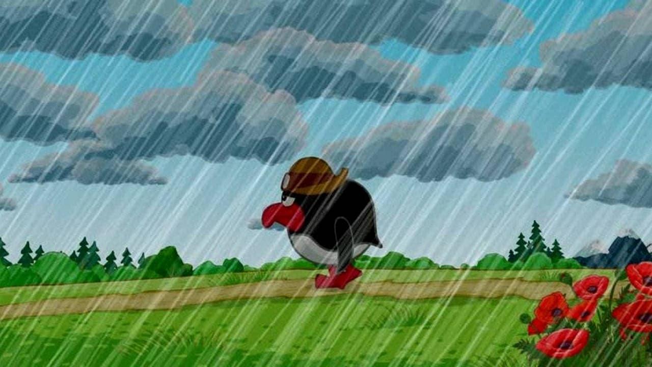 Kikoriki Season 1 :Episode 200  Too Close to Heart
