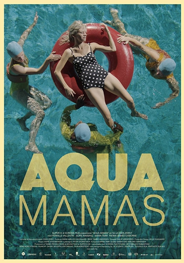 Aqua Mamas (2016)