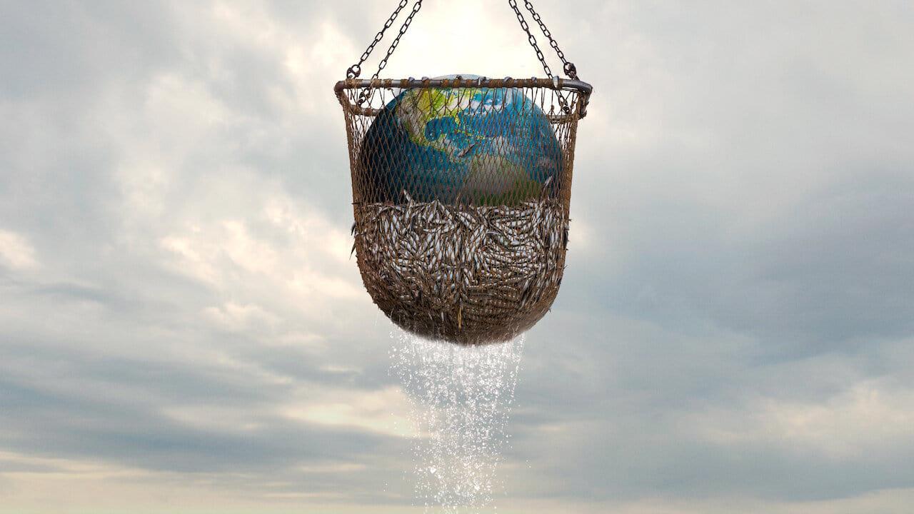 Seaspiracy. La Pesca Insostenible (2021)