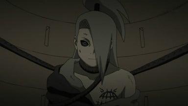 Naruto Shippūden Season 13 :Episode 280  Aesthetics of an Artist