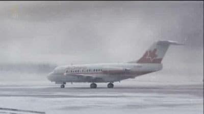 Mayday Season 9 :Episode 7  The Final Blow (Air Inter Flight 148)