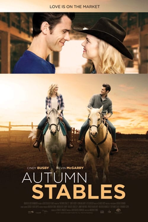 Ver Autumn Stables Online HD Español (2018)