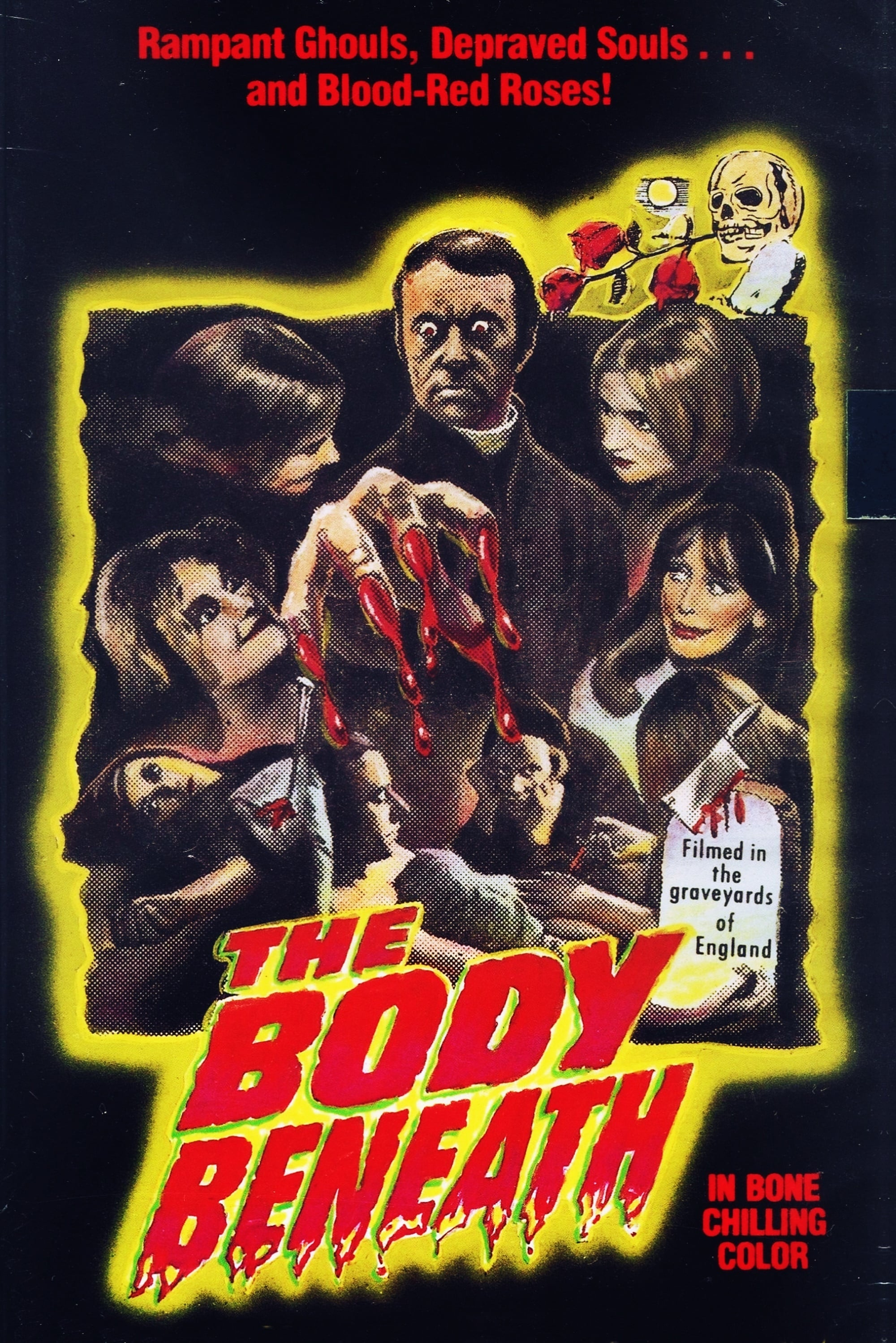 The Body Beneath on FREECABLE TV