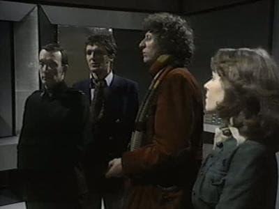 Doctor Who Season 12 :Episode 16  Genesis of the Daleks, Part Six
